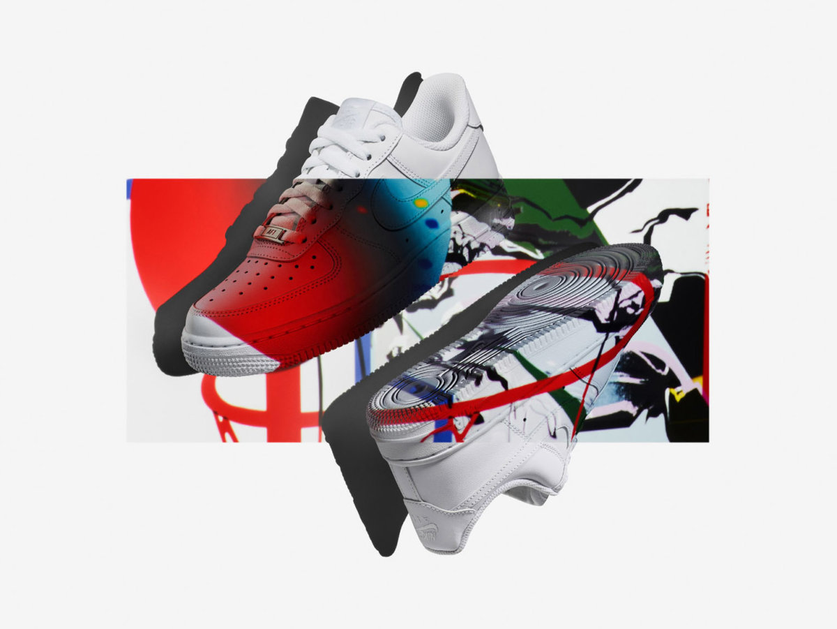 Footwear 1 - CRXSS