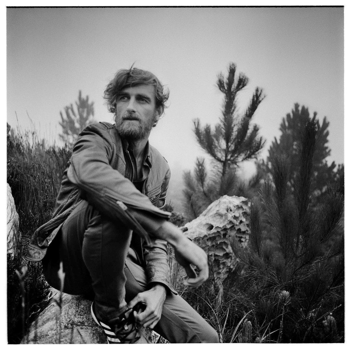 Road Not Taken – Simon Puschmann - CRXSS