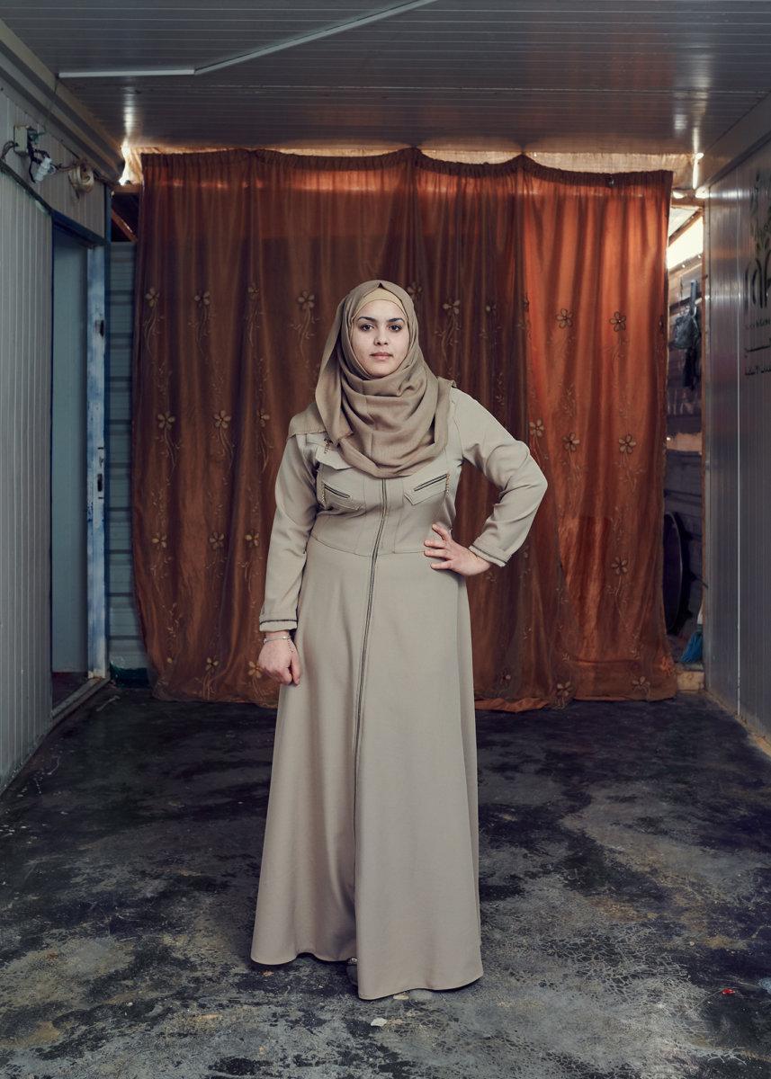 Syrian Style - CRXSS
