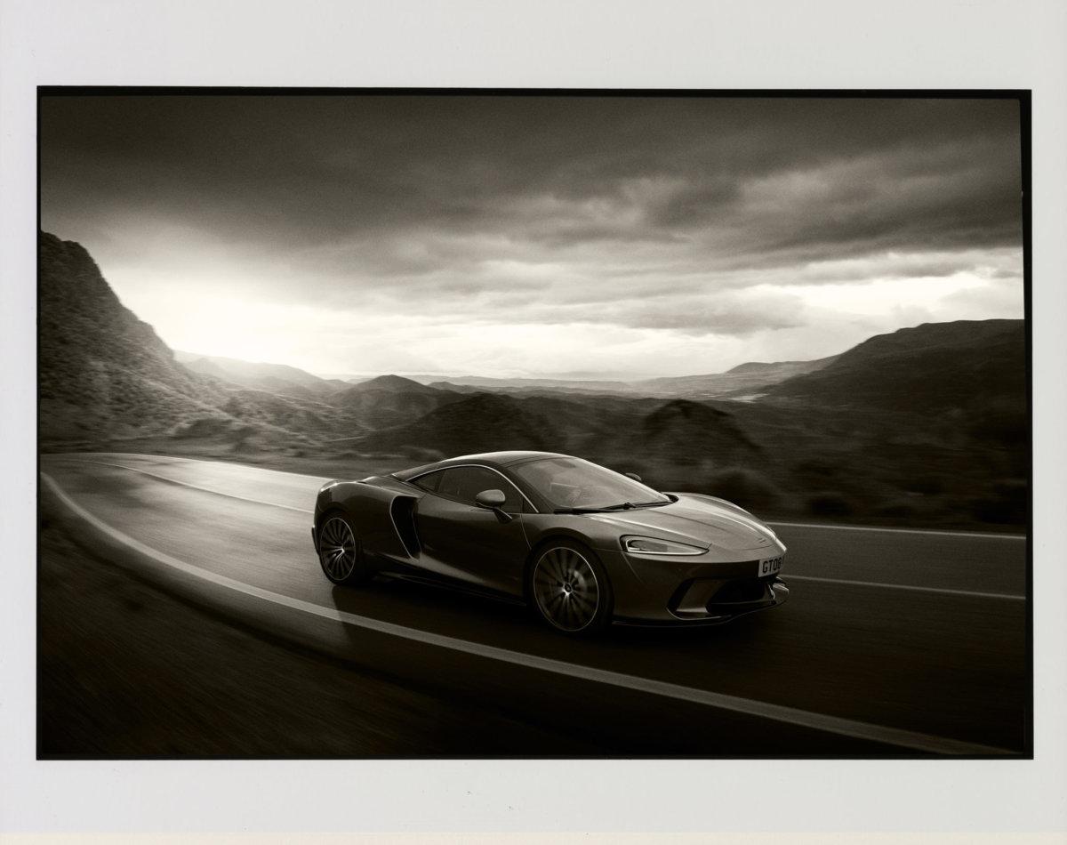 McLaren GT - CRXSS