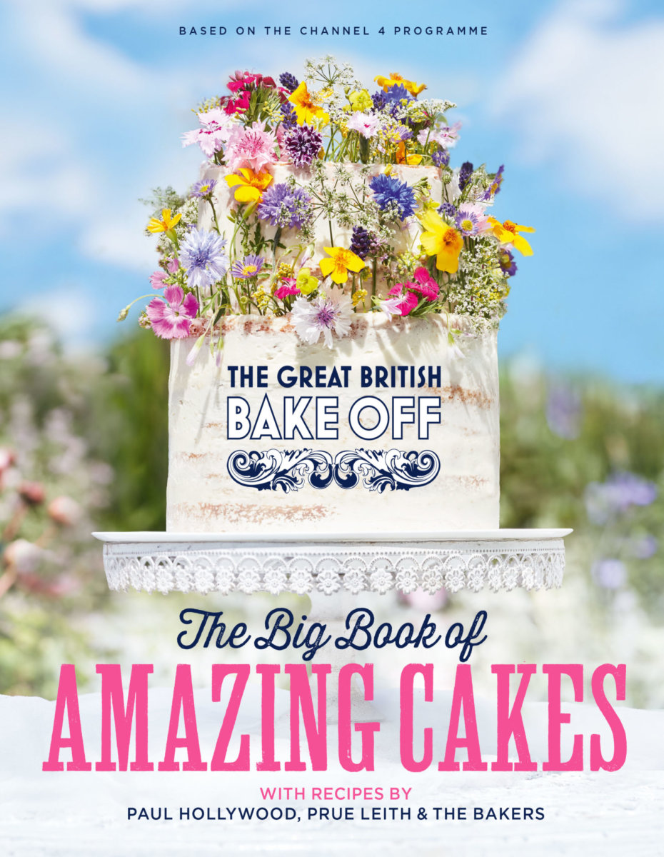 The Great British Bake Off  – photography by Jamie Orlando Smith - CRXSS