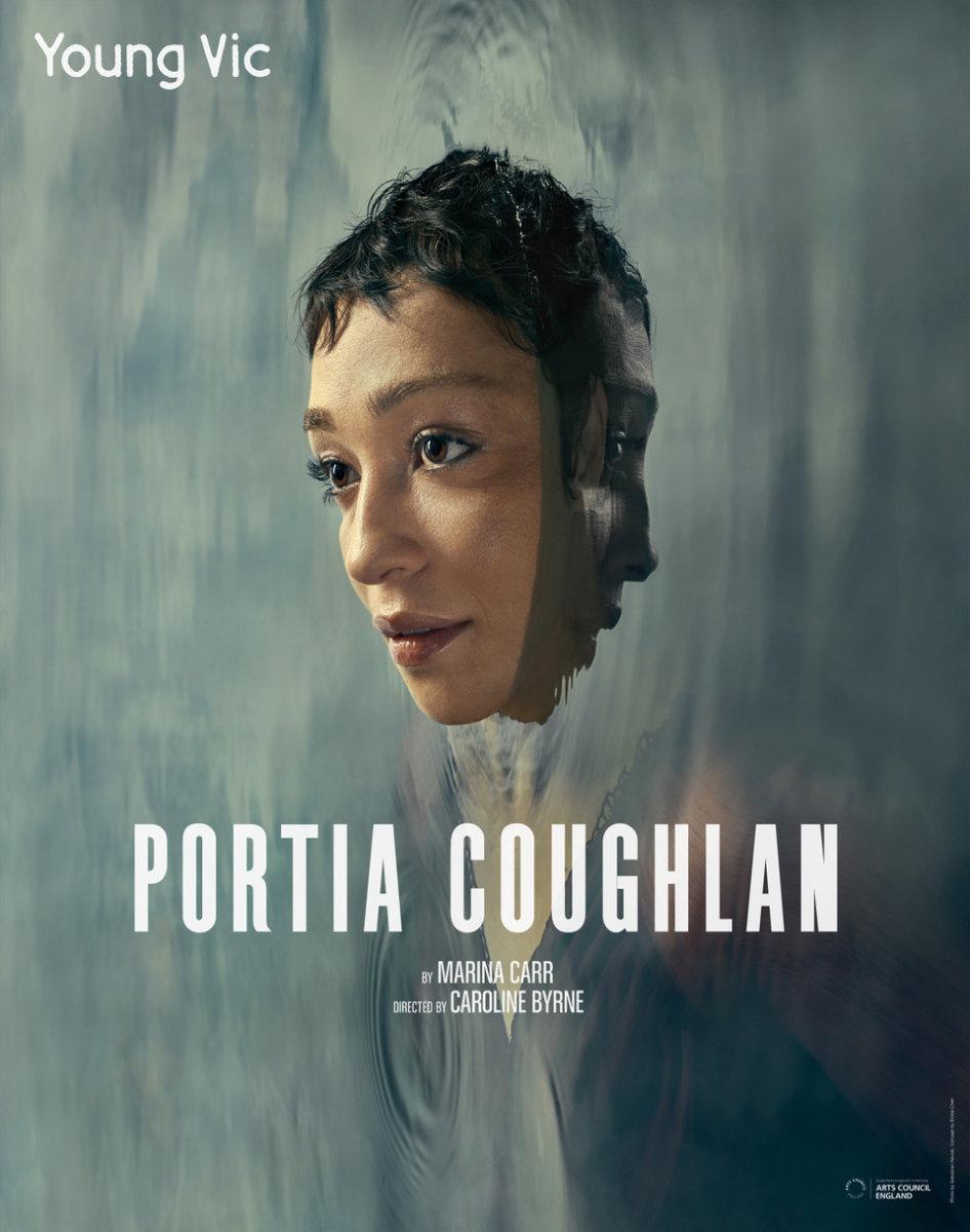 Academy Award-Nominee Ruth Negga for the Young Vic by Sebastian Nevols - CRXSS