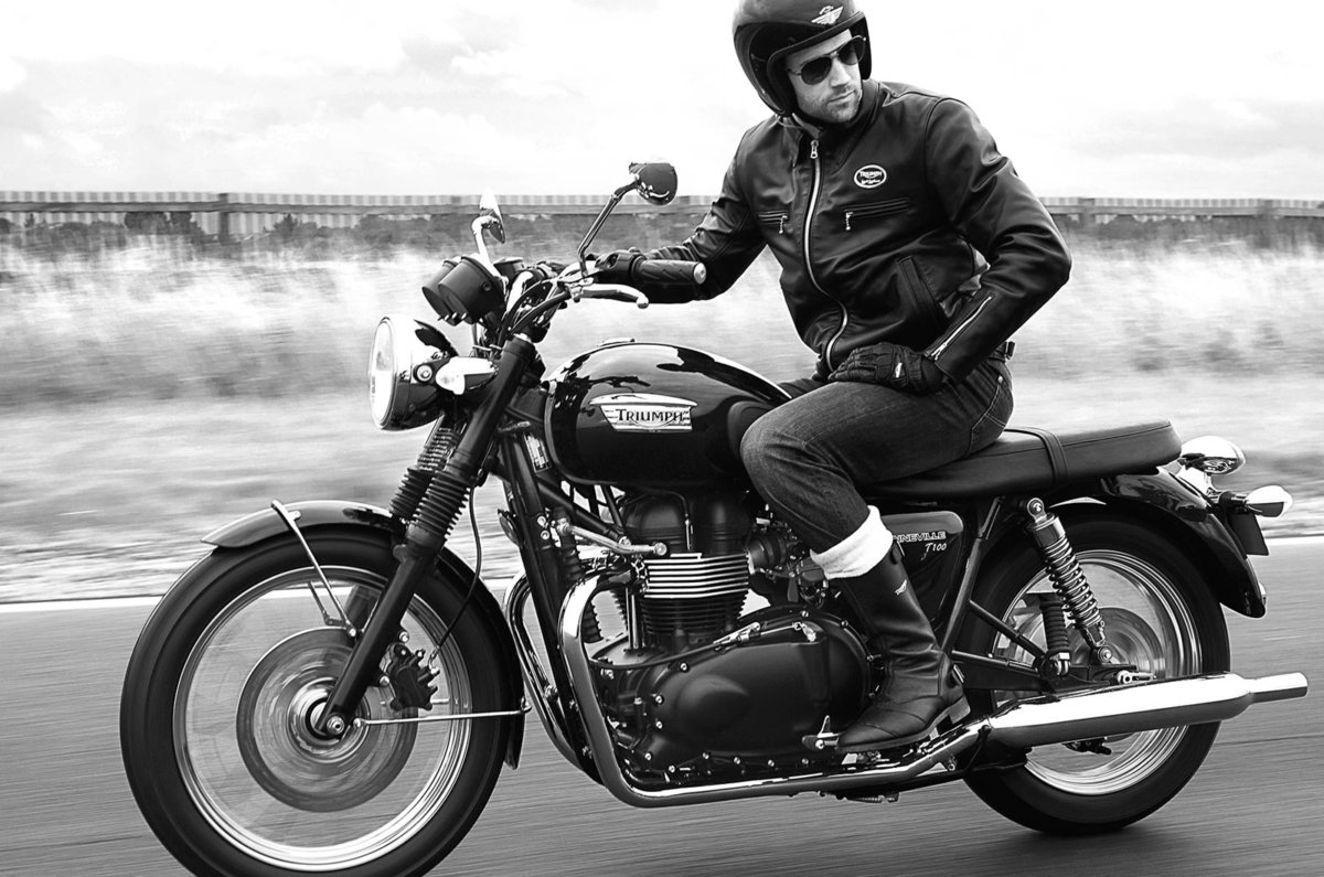 Triumph Classics - CRXSS