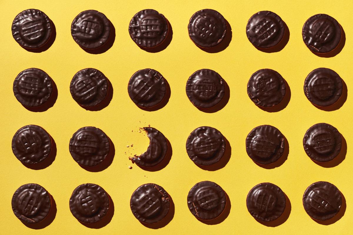 Biscuits - CRXSS