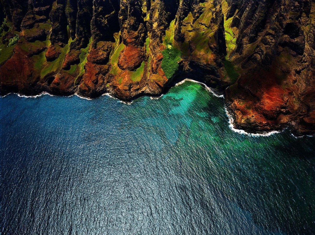 Kauai by Simon Puschmann - CRXSS