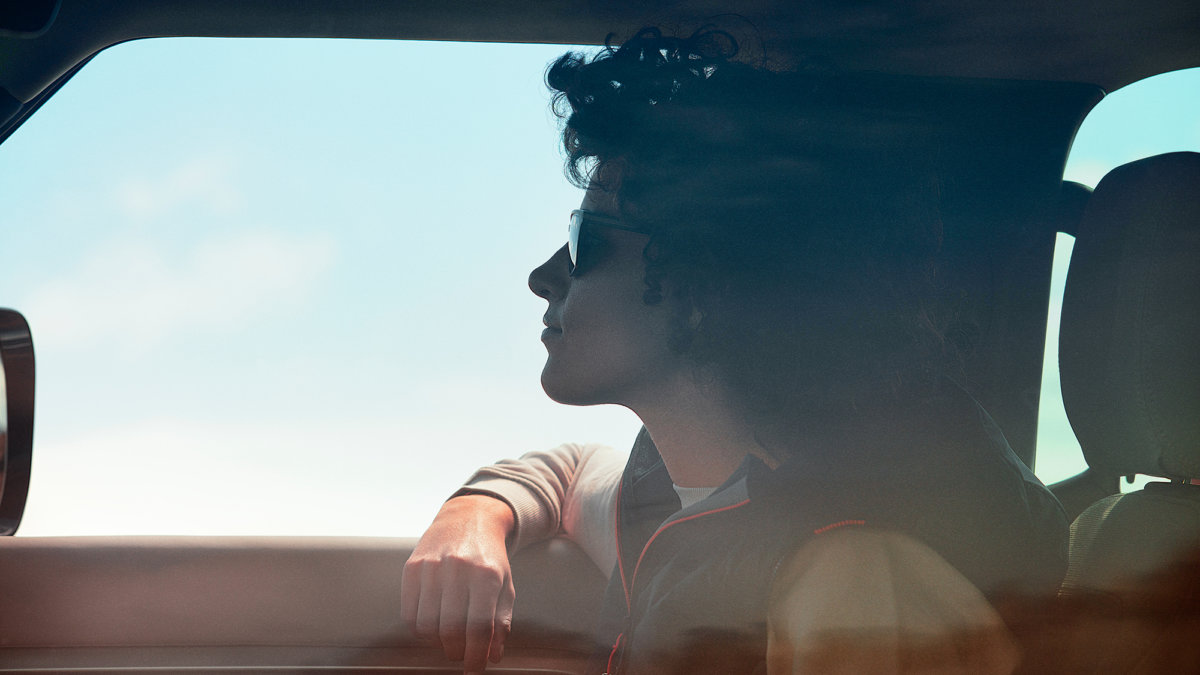 Looking out the Window - CRXSS