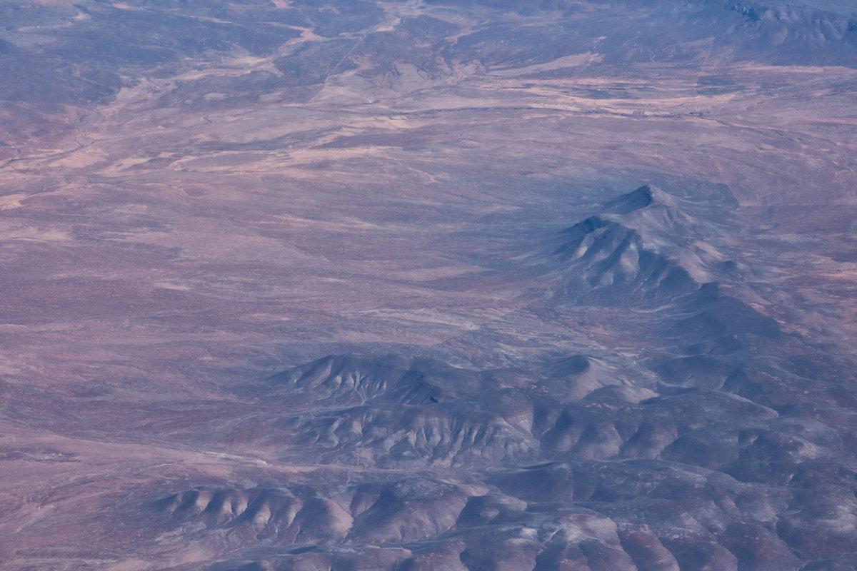 """The Karoo – """"Land of Thirst"""" - CRXSS"""