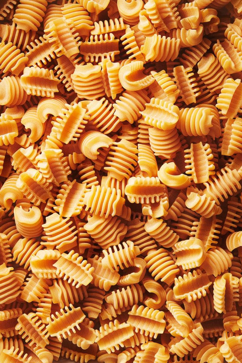 Pasta - CRXSS