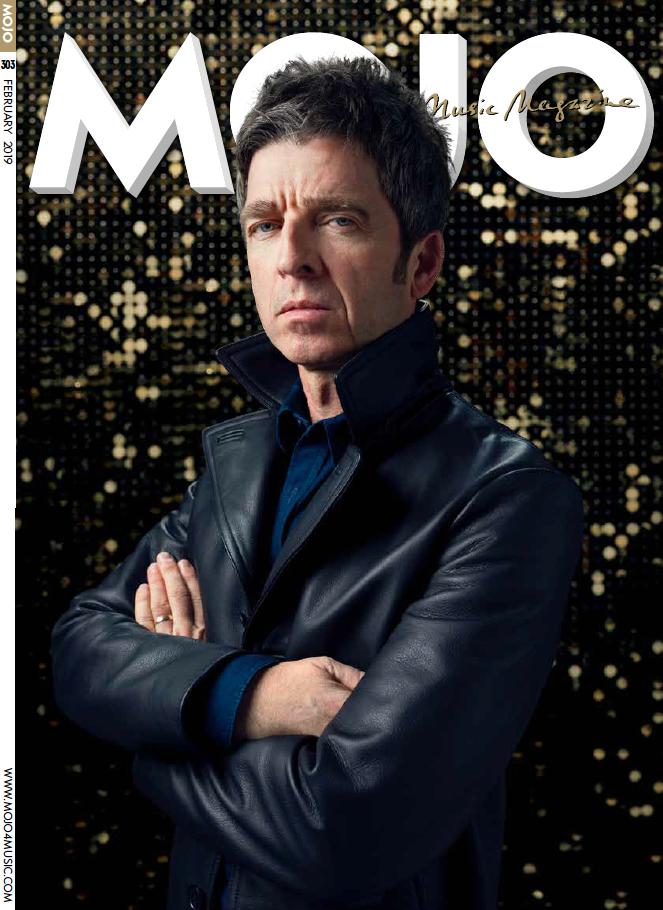 Noel Gallagher - CRXSS