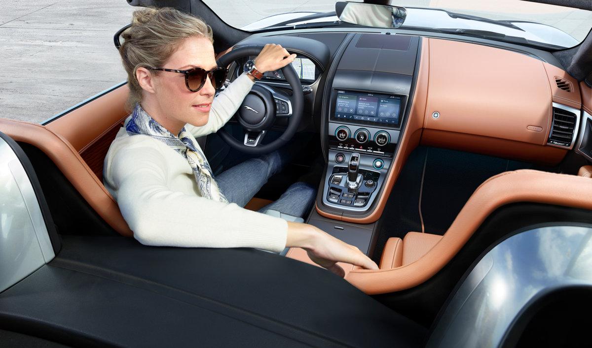 Dream Bags, Jaguar Cars - CRXSS