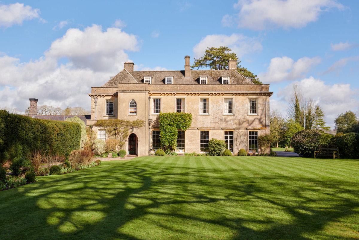 Babington House - CRXSS
