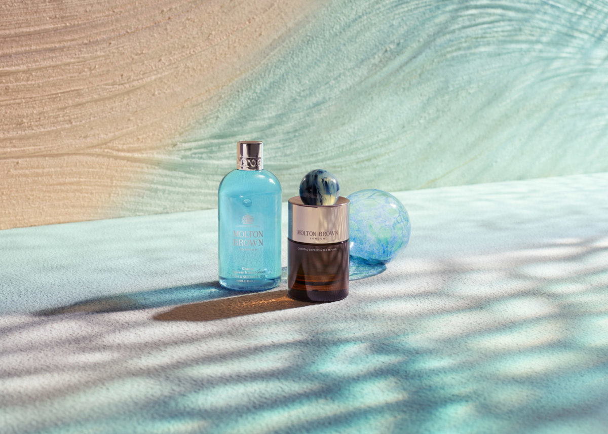 Molton Brown – Coastal - CRXSS