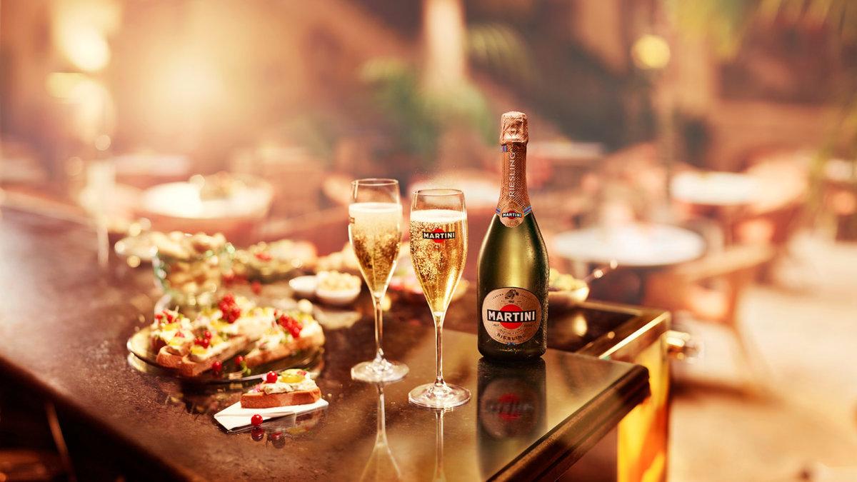Martini Lifestyle - CRXSS