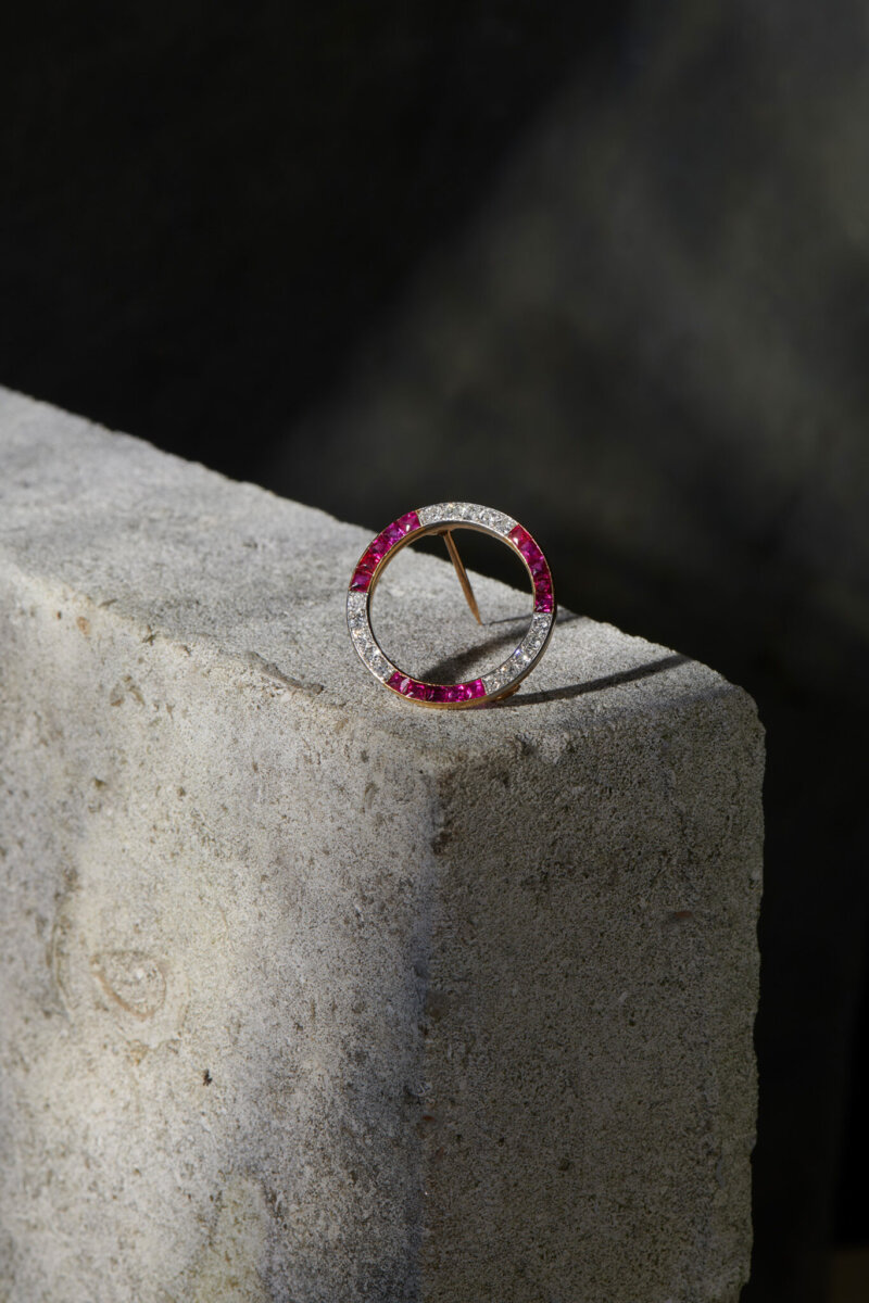 Jewellery – A Personal Project by Tina Hillier. - CRXSS
