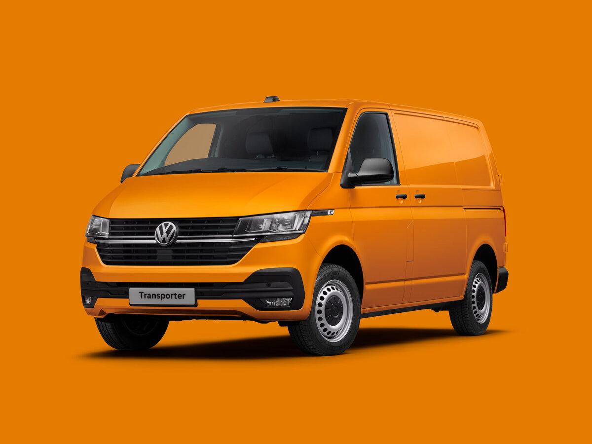 VW Vans - CRXSS