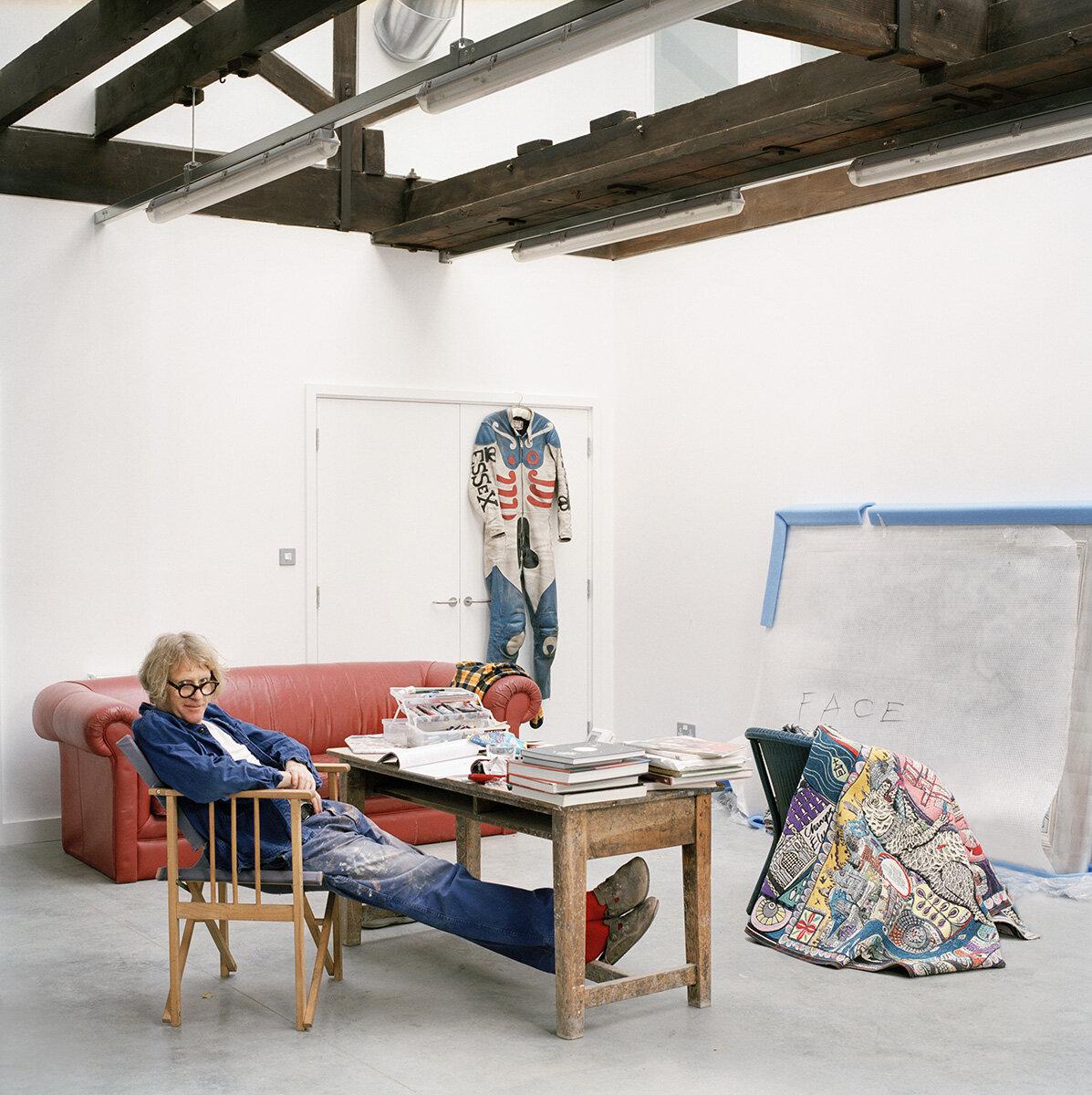 Artists & Collectors - CRXSS