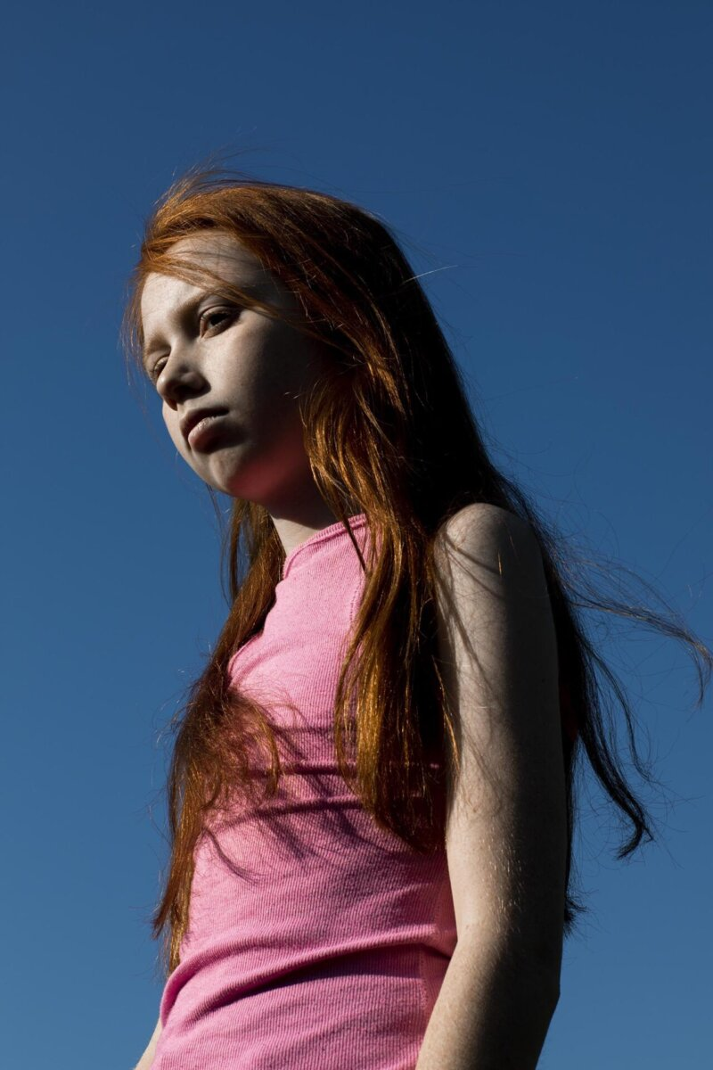 Youth Portraits - CRXSS