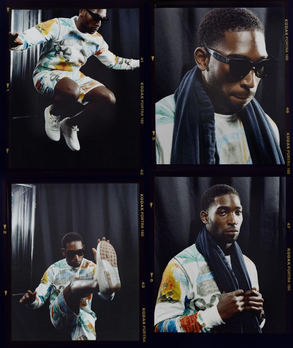 Portraits II - CRXSS