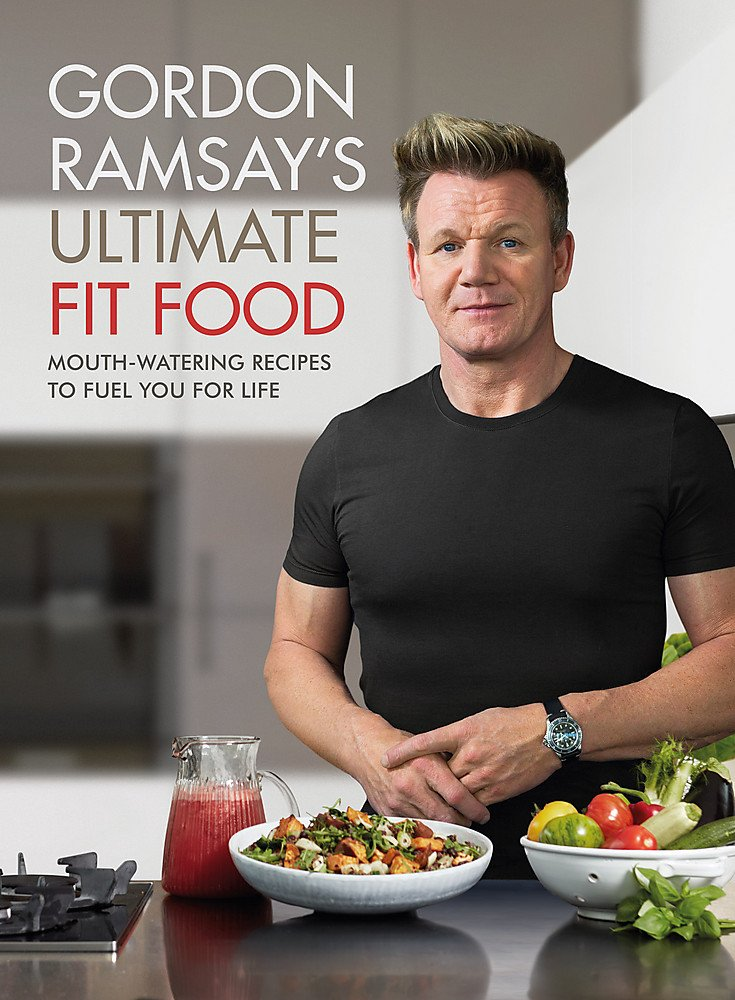 Cook Book Covers - CRXSS