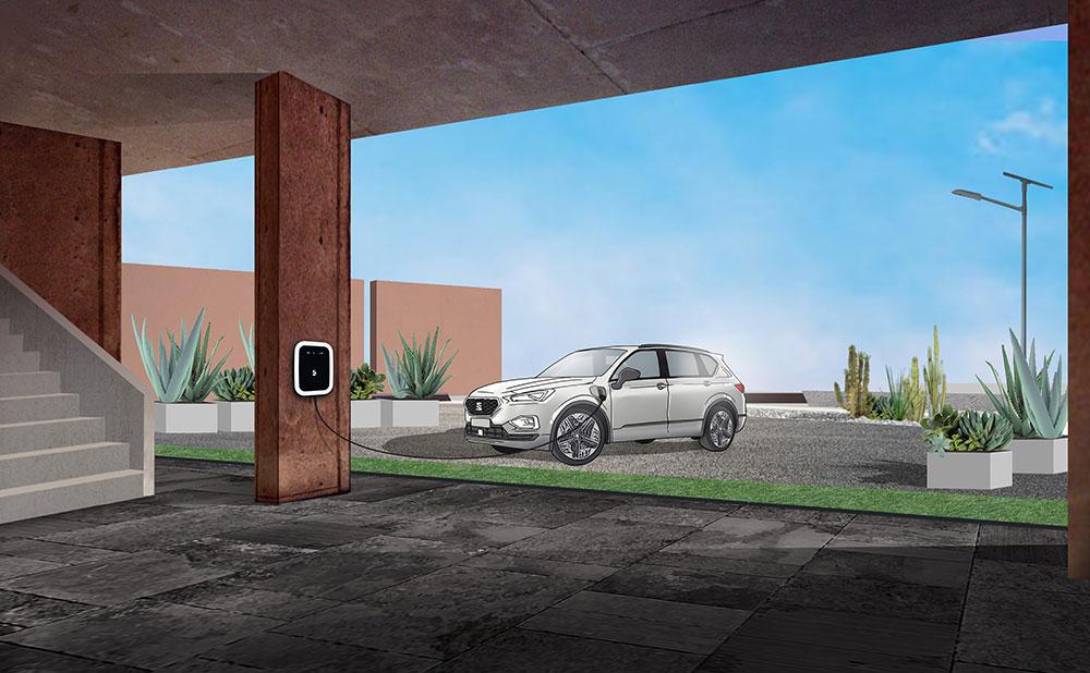 SEAT Leon: A Full CGI Production: A Case Study. - CRXSS