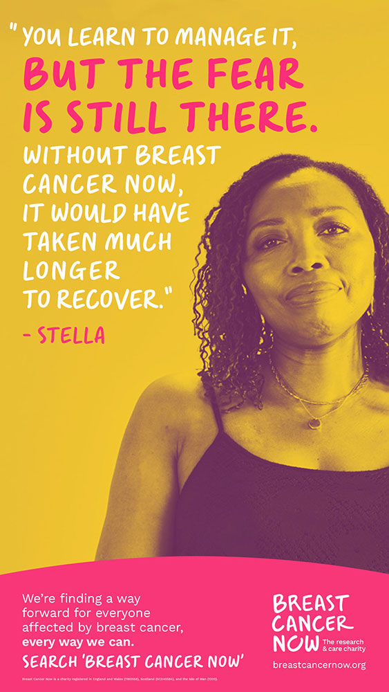 October is Breast Cancer Awareness Month. Photography by Kate Peters. - CRXSS