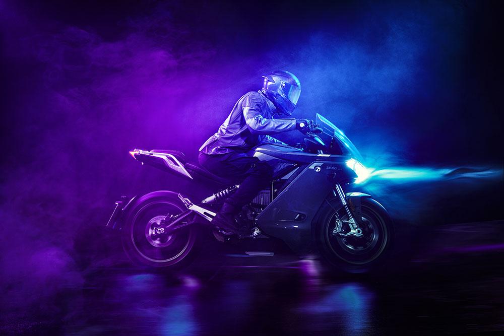 RUROC Motorbike Helmets by Ryan Edy - CRXSS